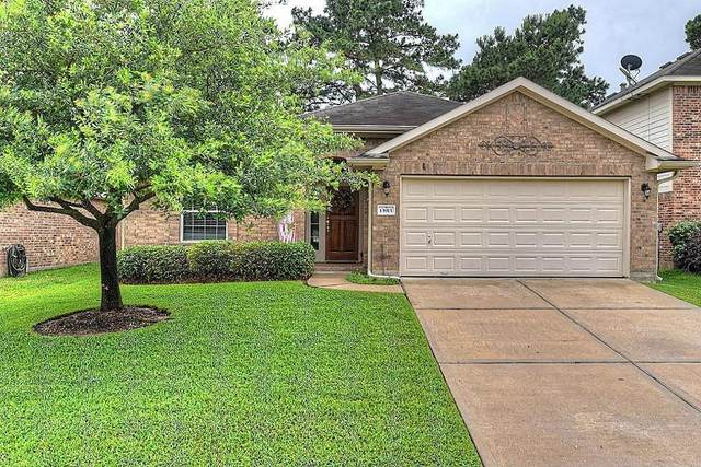 13915 Tribe Drive, Cypress, TX 77429 (MLS #97540963) :: The Parodi Team at Realty Associates