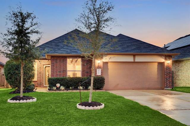 9526 Rich Mountain Drive, Richmond, TX 77469 (MLS #97541029) :: The Home Branch