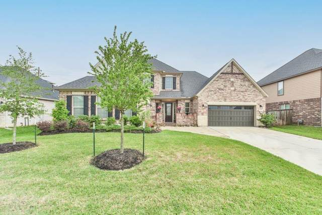 1815 Carriage Oaks Lane, Katy, TX 77494 (MLS #97542492) :: Michele Harmon Team