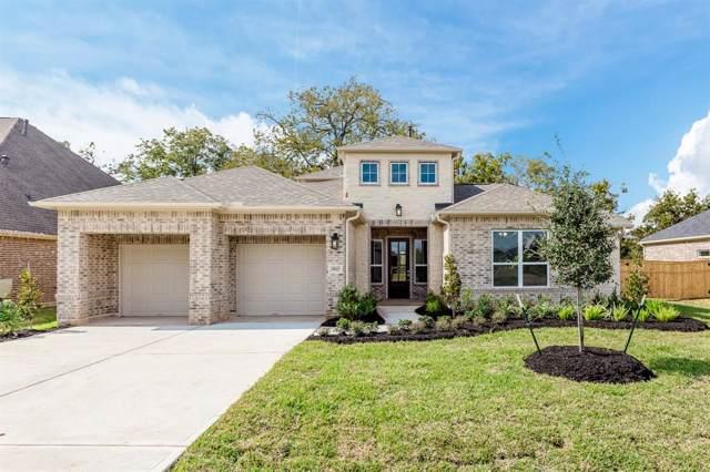 3527 Wellborn Drive, Fulshear, TX 77441 (MLS #97544081) :: Texas Home Shop Realty