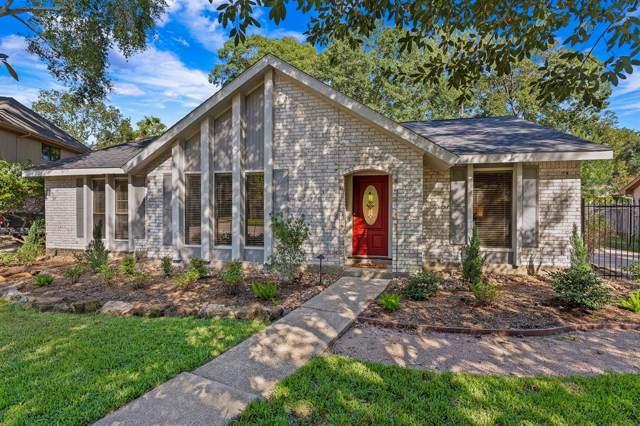 3806 Glen Ivy Drive, Kingwood, TX 77345 (MLS #9754565) :: The Parodi Team at Realty Associates