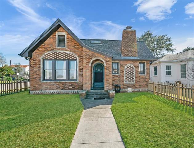 4701 Woodrow Avenue, Galveston, TX 77551 (MLS #9754671) :: TEXdot Realtors, Inc.