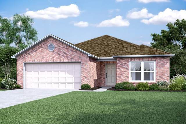 18855 Rosewood Terrace Drive, New Caney, TX 77357 (MLS #97548417) :: The Queen Team