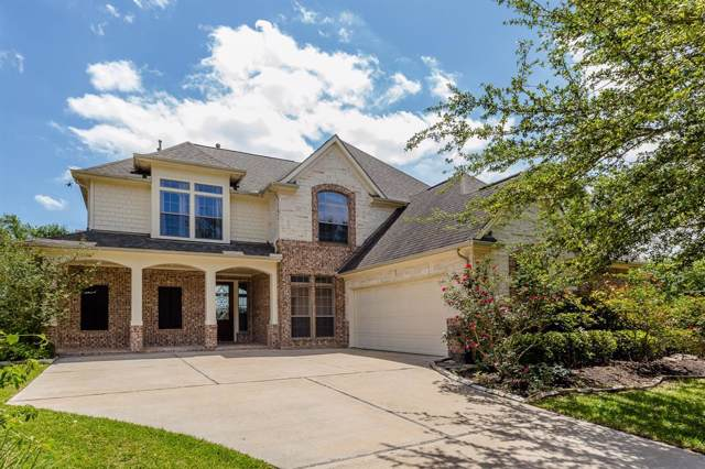 23131 Isthmus Cove Court, Katy, TX 77494 (MLS #97558330) :: Texas Home Shop Realty