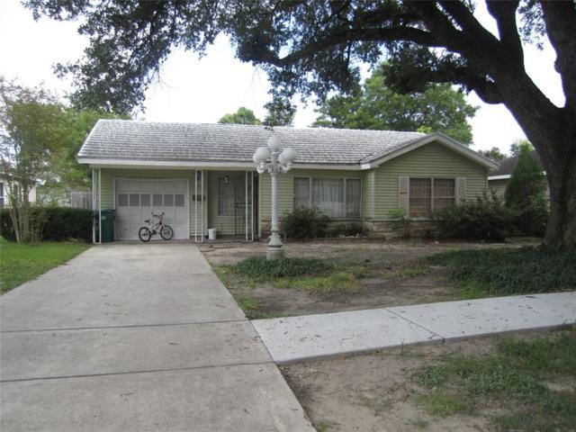 1901 Locklaine Drive, Pasadena, TX 77502 (MLS #97560695) :: Texas Home Shop Realty
