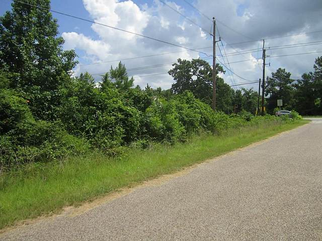 0 Fm 1774 Road, Magnolia, TX 77355 (MLS #97563655) :: The SOLD by George Team