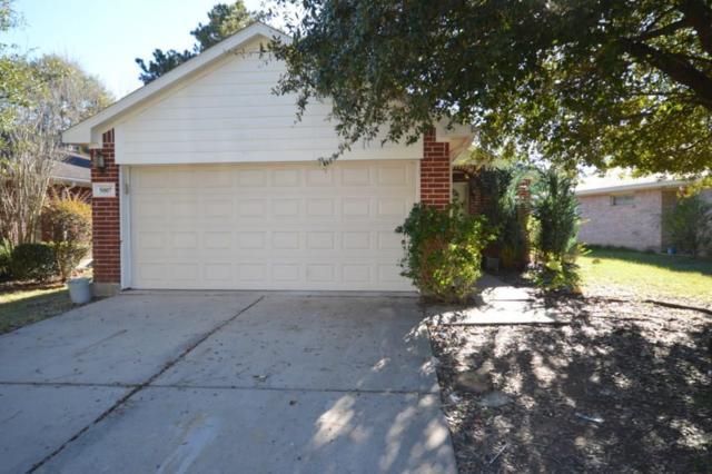 5007 Deer Point Drive, Spring, TX 77389 (MLS #97566275) :: Giorgi & Associates, LLC