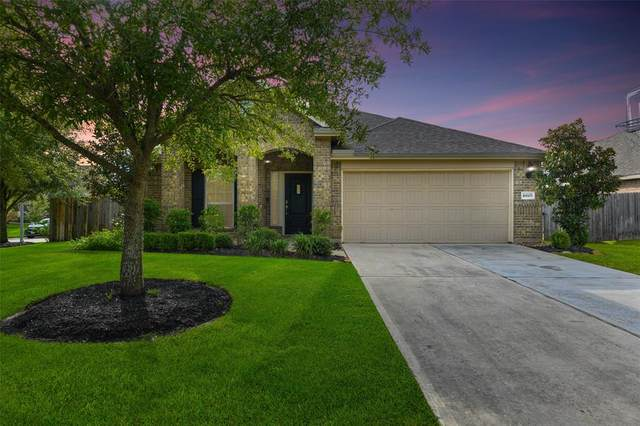 16603 Fiesta Rose Court, Cypress, TX 77433 (MLS #97566361) :: TEXdot Realtors, Inc.