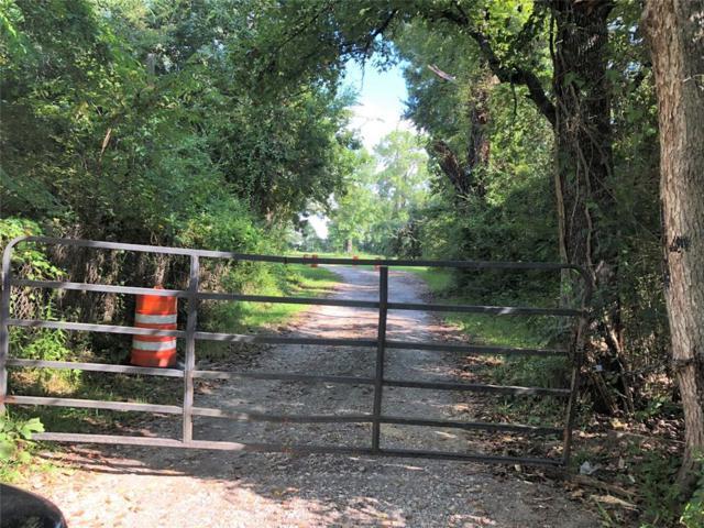 19555 Watson Lane, Humble, TX 77338 (MLS #97568295) :: The Heyl Group at Keller Williams