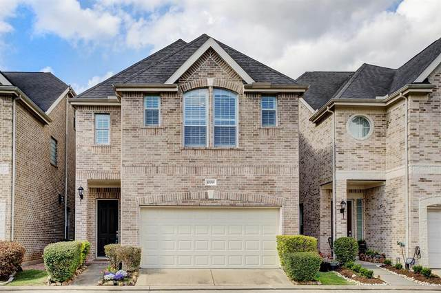 10018 Holly Chase Drive, Houston, TX 77042 (MLS #97570794) :: Christy Buck Team