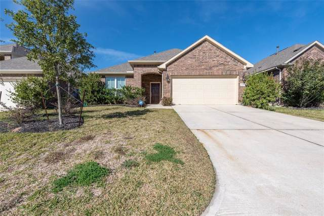 2209 Orchid Hill Drive N, Conroe, TX 77301 (MLS #97571555) :: Texas Home Shop Realty