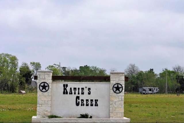 4318 Katies Creek Avenue, Baytown, TX 77523 (MLS #97572810) :: Michele Harmon Team