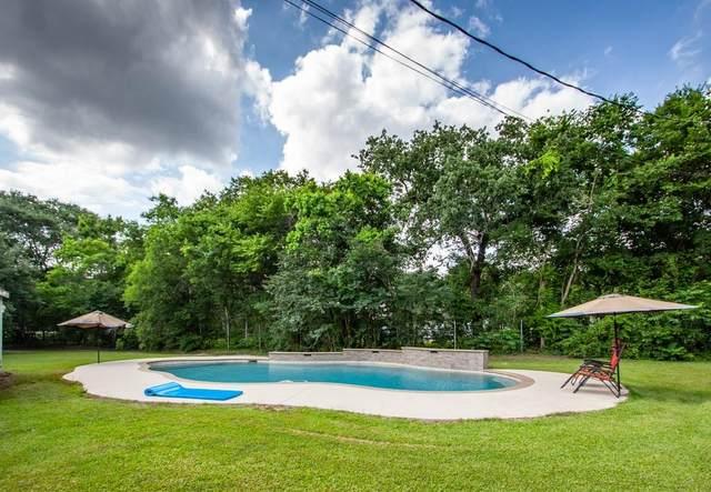 11514 Glenora Drive, Houston, TX 77065 (#97573701) :: ORO Realty