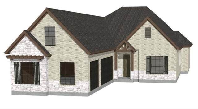 11609 Grand View Dr, Montgomery, TX 77356 (MLS #97576533) :: The Home Branch