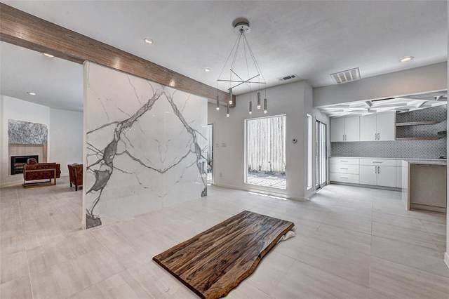 1327 Castle Court, Houston, TX 77006 (MLS #97578021) :: My BCS Home Real Estate Group