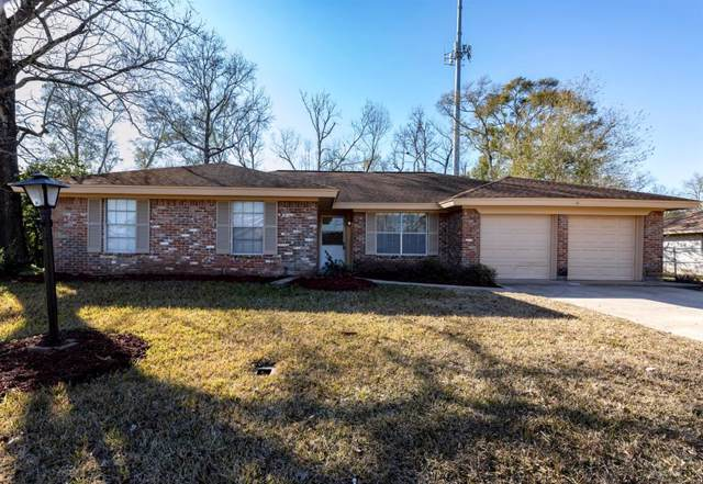1805 King Arthur Court, Orange, TX 77630 (MLS #9757979) :: The SOLD by George Team