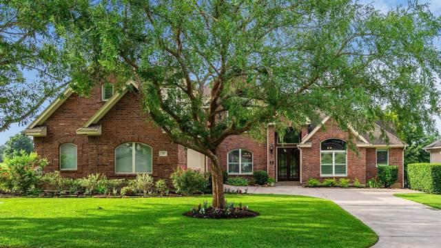 26 Greenview Street, Montgomery, TX 77356 (MLS #97584612) :: Ellison Real Estate Team