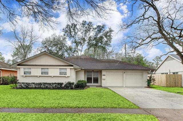 5111 Kinglet Street, Houston, TX 77035 (MLS #9758746) :: Christy Buck Team