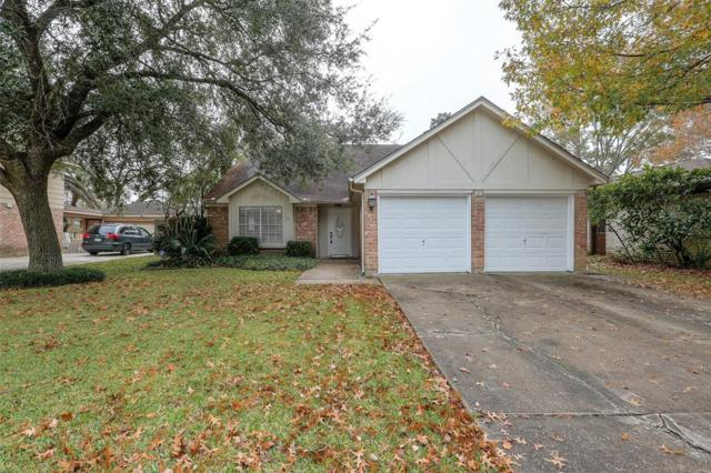 16302 Hickory Knoll Drive, Houston, TX 77059 (MLS #97589009) :: Texas Home Shop Realty
