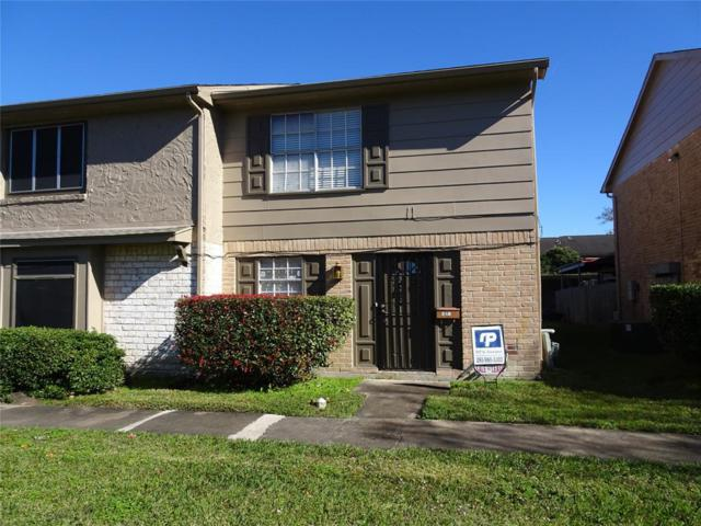 7274 Crownwest Street #7274, Houston, TX 77072 (MLS #97589337) :: Grayson-Patton Team