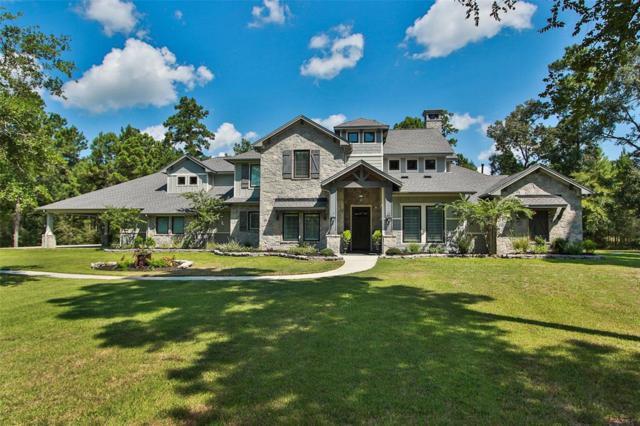 38112 Windy Ridge Trail, Magnolia, TX 77355 (MLS #97589928) :: Giorgi Real Estate Group