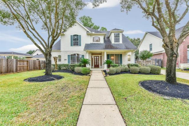 15838 Barrow Cove Drive, Cypress, TX 77429 (MLS #97594129) :: The Heyl Group at Keller Williams
