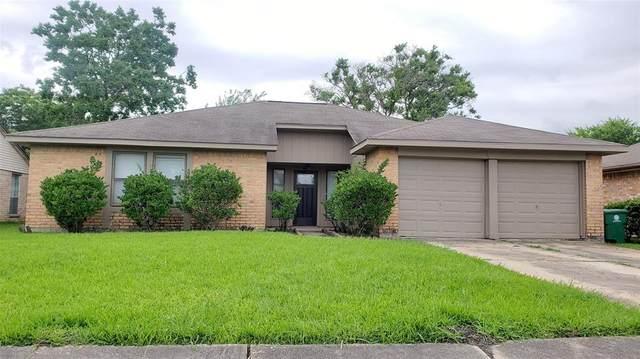 16722 Quail Meadow Drive, Houston, TX 77489 (MLS #97594443) :: TEXdot Realtors, Inc.
