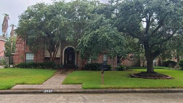3527 Highfalls Drive, Houston, TX 77068 (MLS #97594558) :: The Home Branch