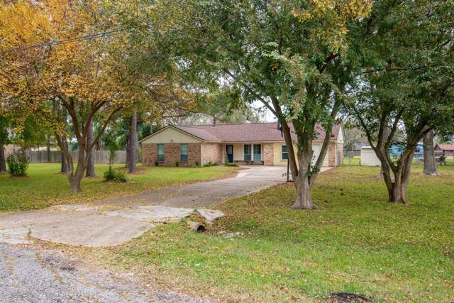 1767 County Road 965, Alvin, TX 77511 (MLS #97599594) :: Texas Home Shop Realty