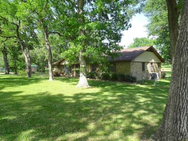2403 Tigerpoint Road, Brenham, TX 77833 (MLS #97599998) :: Team Parodi at Realty Associates