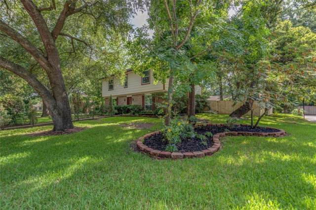 25418 Elm Creek Drive, Spring, TX 77380 (MLS #97600093) :: The Home Branch