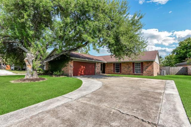 17518 Heritage Creek Court, Webster, TX 77598 (MLS #97602112) :: The Stanfield Team | Stanfield Properties