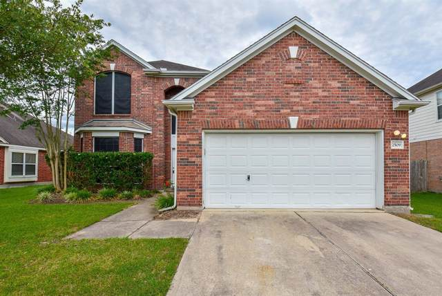 2509 Sunlight Lane, Pearland, TX 77584 (MLS #97604361) :: Texas Home Shop Realty