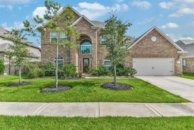 20331 Fossil Valley Lane, Cypress, TX 77433 (MLS #97606309) :: Ellison Real Estate Team