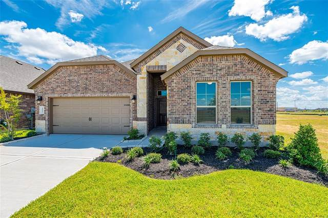 28603 Hannahs Harbor, Katy, TX 77494 (MLS #97607768) :: Lerner Realty Solutions