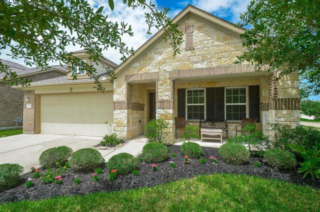 9963 Manor Spring Lane, Brookshire, TX 77423 (MLS #97610002) :: The Jill Smith Team