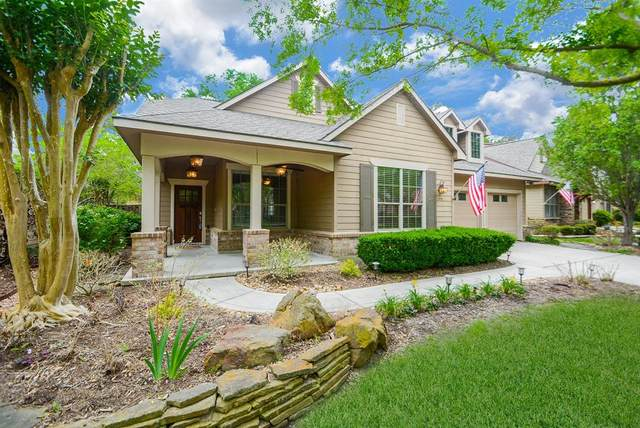 103 Douvaine Court, Spring, TX 77382 (#97612892) :: ORO Realty