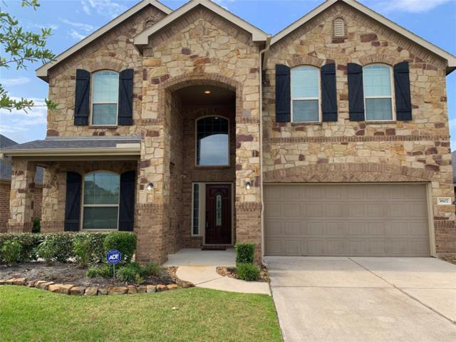 3607 Kent Springs Court, Spring, TX 77386 (MLS #97614900) :: The SOLD by George Team