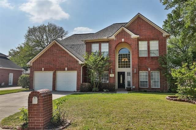 13147 Mills River Street, Houston, TX 77070 (MLS #97615181) :: Green Residential