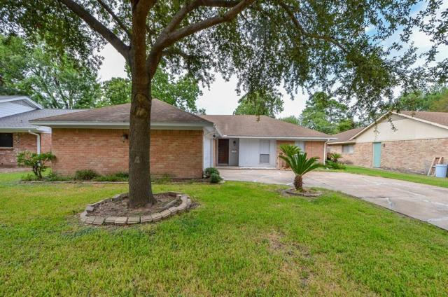 6230 Leaf Arbor Drive, Houston, TX 77092 (MLS #9761719) :: Texas Home Shop Realty