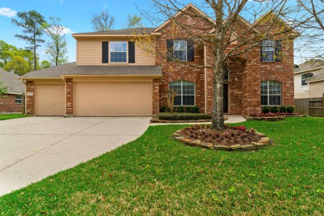 2610 Avalon Forest Court, Spring, TX 77386 (MLS #9761763) :: Texas Home Shop Realty