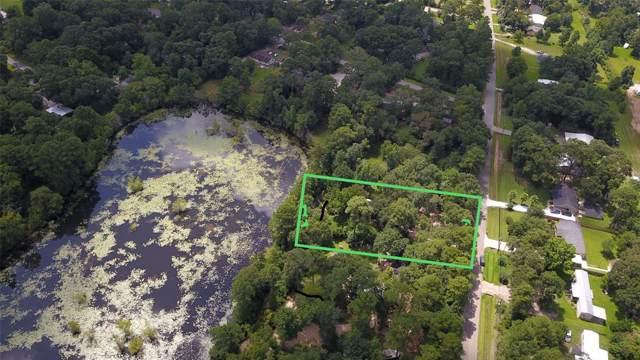 0 Esther Drive, Conroe, TX 77384 (MLS #97618154) :: Ellison Real Estate Team