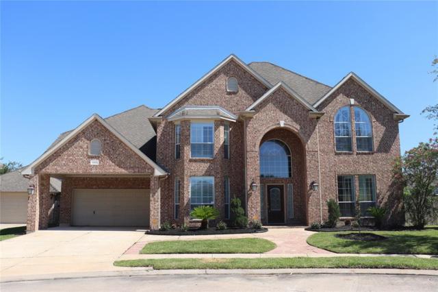 12222 Megan Woods Loop, Houston, TX 77089 (MLS #97618979) :: Caskey Realty