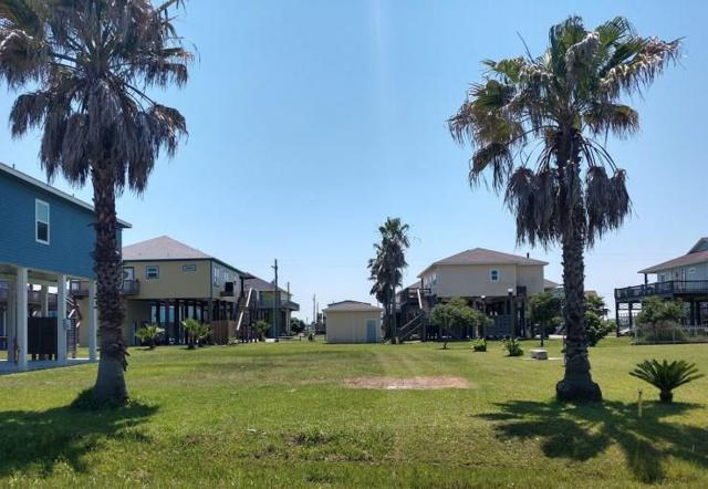 873 Surfview Drive, Crystal Beach, TX 77650 (MLS #97619132) :: Giorgi Real Estate Group