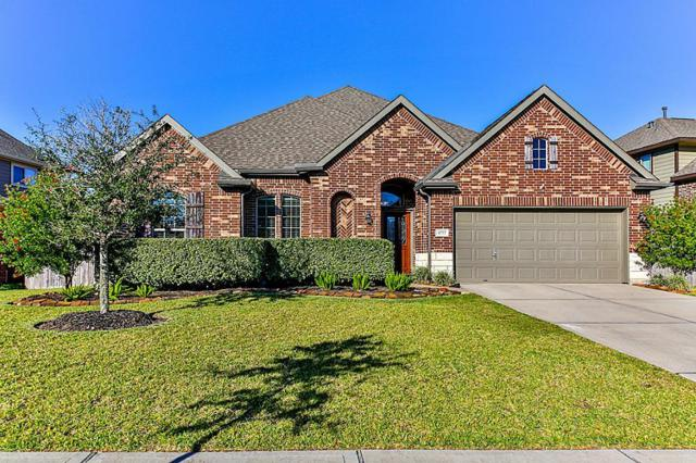 4722 Serrano Drive, League City, TX 77573 (MLS #97619279) :: REMAX Space Center - The Bly Team