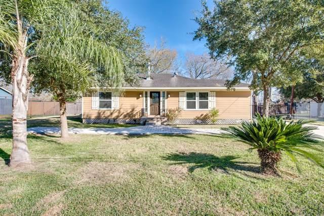 619 E Emily Avenue, Wharton, TX 77488 (MLS #97621693) :: Texas Home Shop Realty