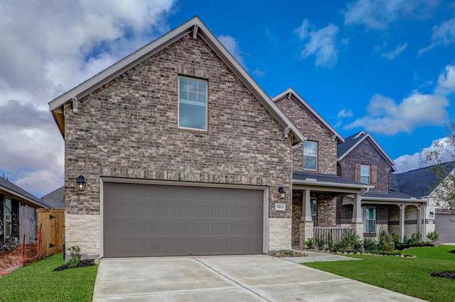 19014 Courser Field Court, Tomball, TX 77377 (MLS #97622109) :: The Freund Group