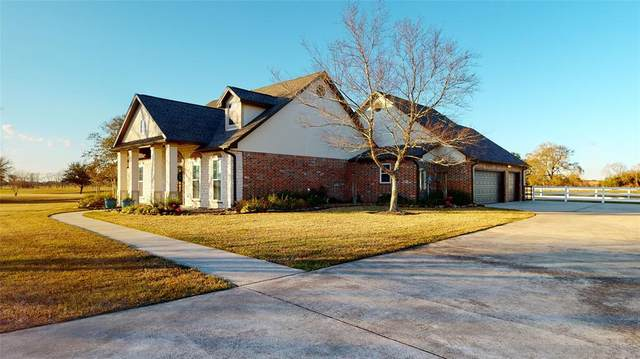 10910 Sheila Court, Beaumont, TX 77705 (MLS #97622886) :: The Home Branch