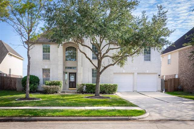 2215 Thistlerock Lane, Sugar Land, TX 77479 (MLS #97623081) :: CORE Realty