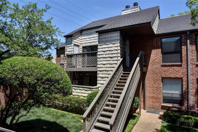 2829 Timmons Lane #168, Houston, TX 77027 (MLS #97623824) :: Magnolia Realty